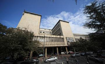 "<a href=""http://www.matf.bg.ac.rs/eng/m/25/history/"">Faculty of Mathematics - History</a>"